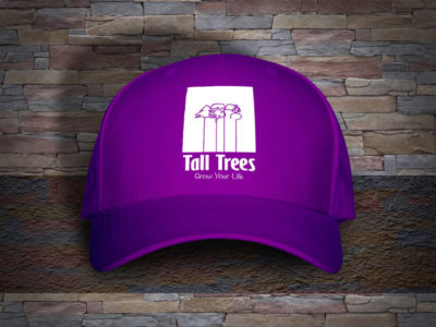 cap Tall Trees
